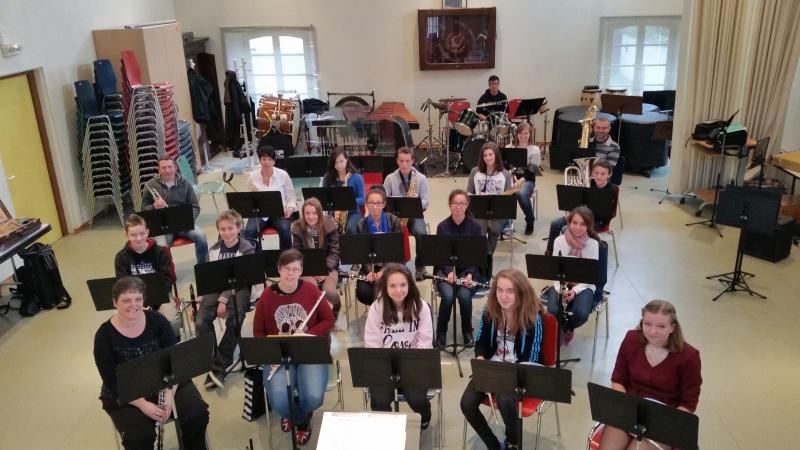 Orchestre des jeunes 2015 3